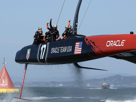 America's Cup News