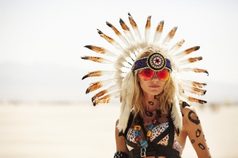 Field Report from Burning Man