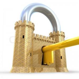 Fortress Model of Security Broken